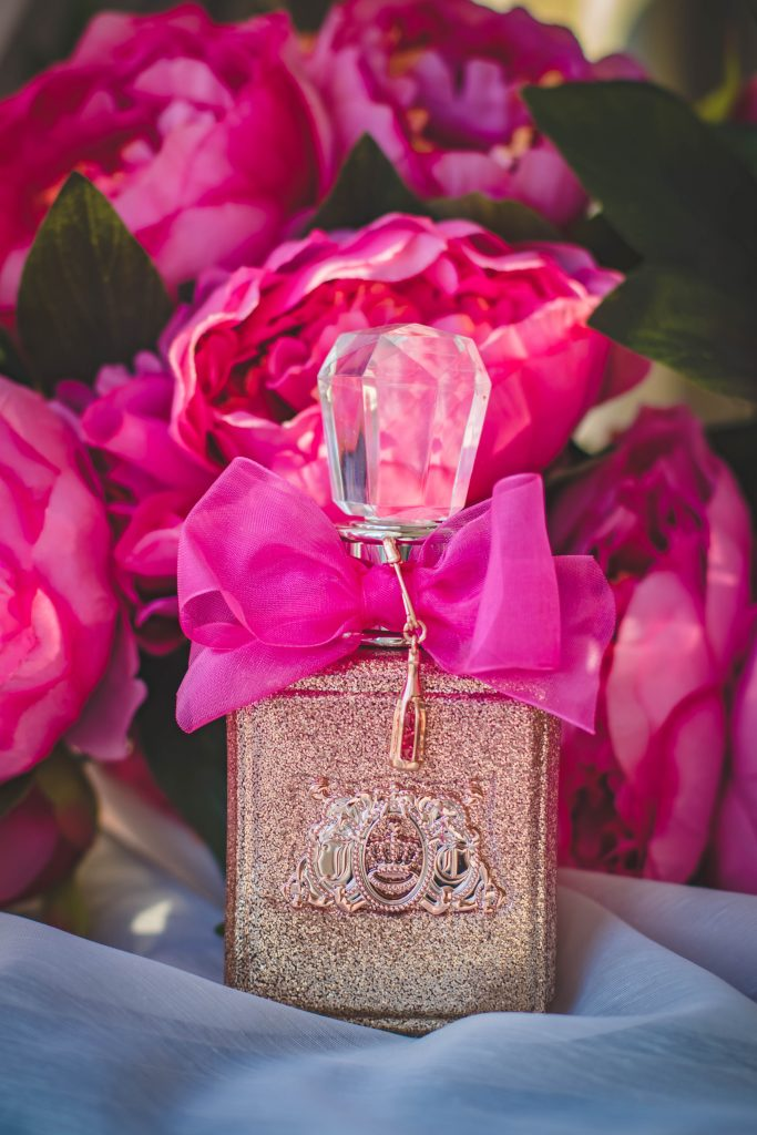 Why Does Fragrance Smell Different Over Time?